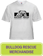 Bulldog Rescue Merchandise